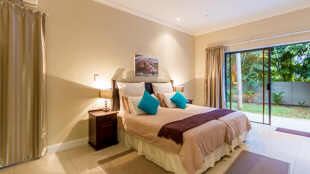 Mbili Villa Malelane - Accommodation
